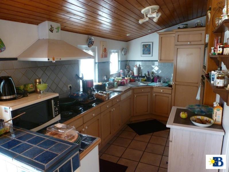 Vente maison / villa Chatellerault 174900€ - Photo 4