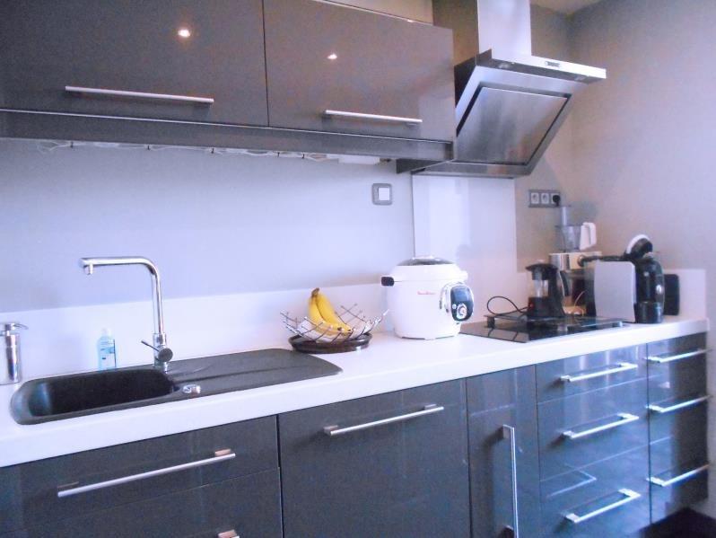 Verkoop  appartement Nimes 106000€ - Foto 4