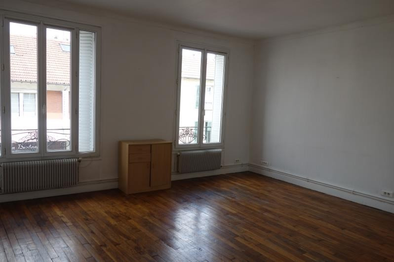 Rental apartment Le chesnay 980€ CC - Picture 4