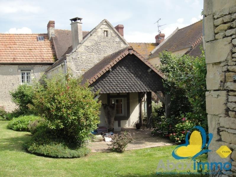 Sale house / villa St sylvain 239400€ - Picture 1