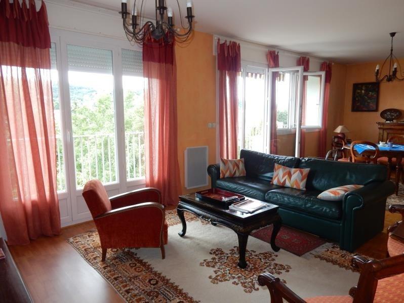 Verkauf wohnung Vienne 213000€ - Fotografie 1