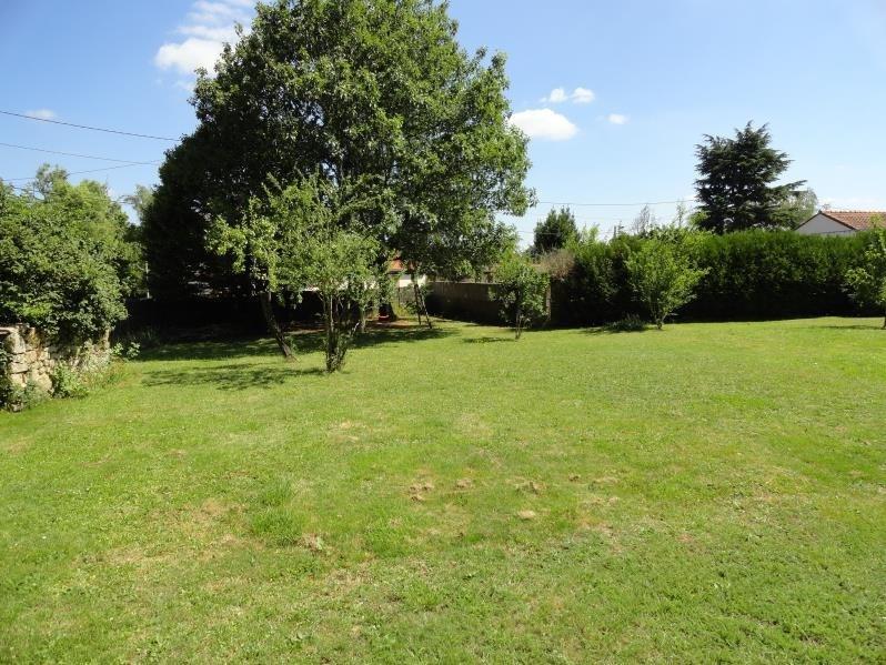 Sale house / villa Getigne 85500€ - Picture 2