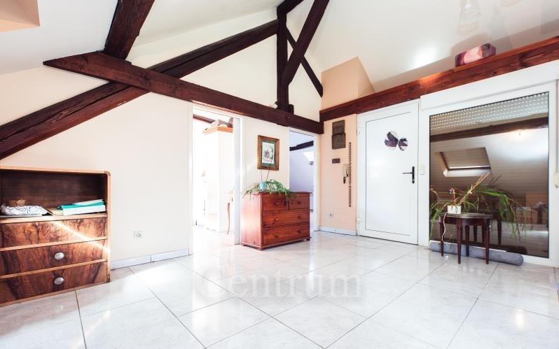 Revenda apartamento Metz 150000€ - Fotografia 5