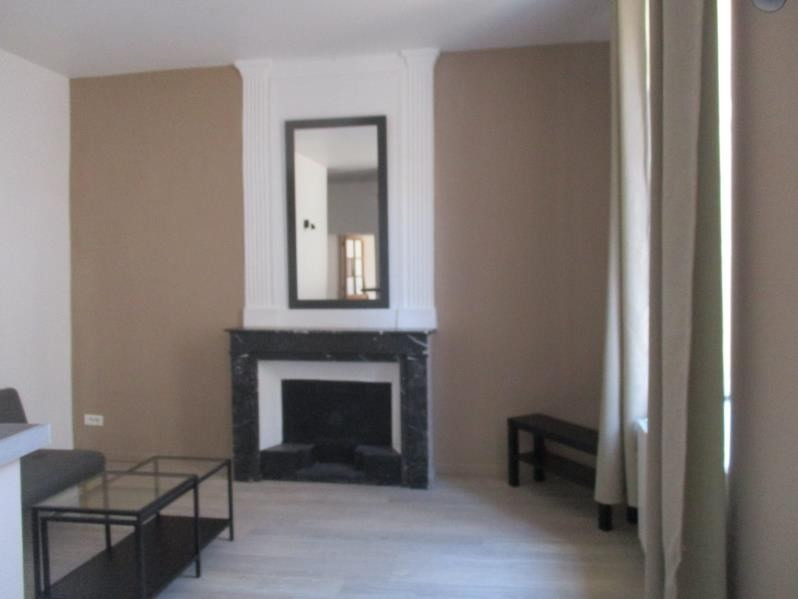 Verhuren  appartement Nimes 510€ CC - Foto 3
