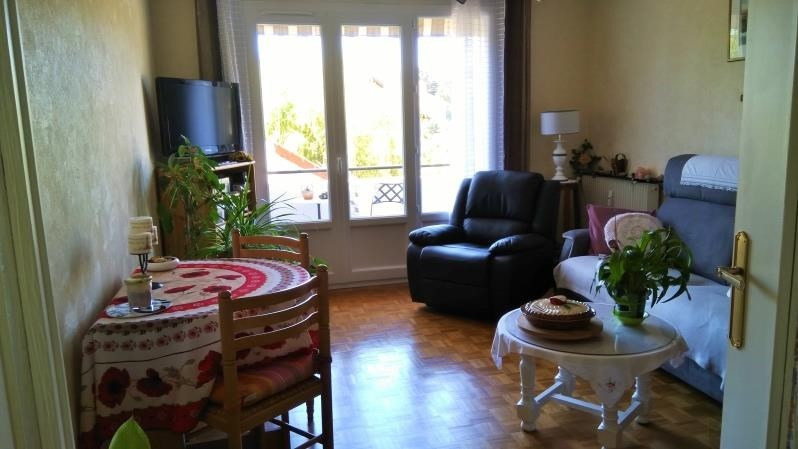 Sale apartment Nevers 81500€ - Picture 4