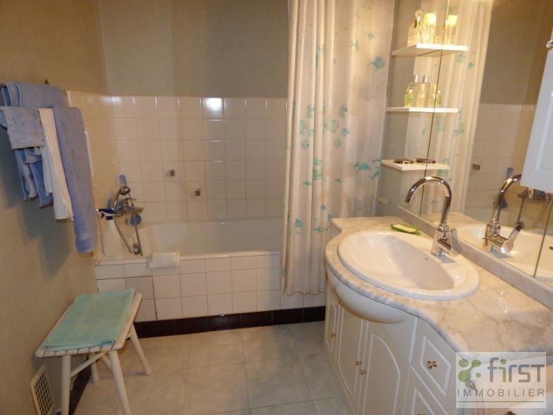 Venta  apartamento Aix les bains 245000€ - Fotografía 7