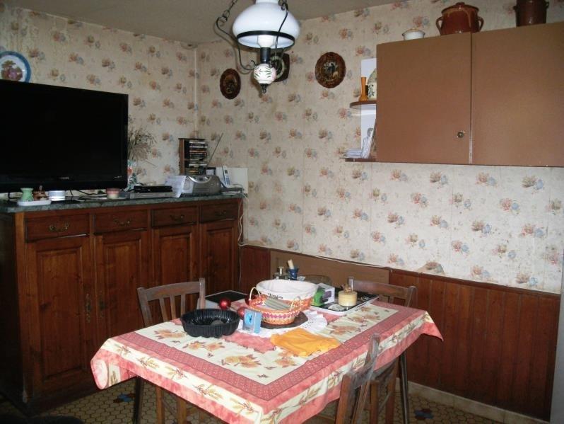 Sale house / villa Perigueux 65000€ - Picture 2