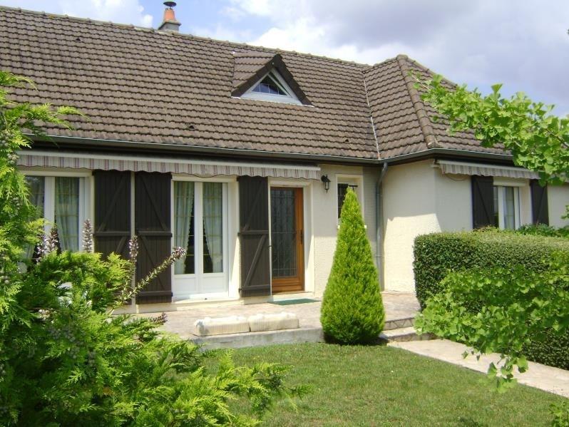 Sale house / villa Chateau renault 234000€ - Picture 1