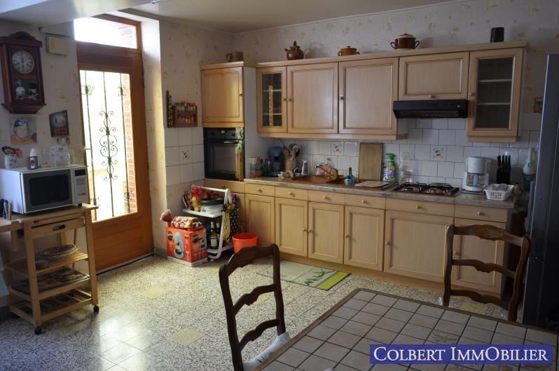 Vente maison / villa Epineau les voves 103000€ - Photo 1