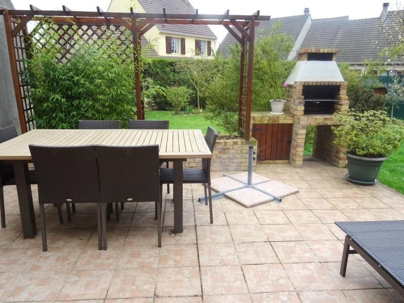 Sale house / villa Chambly 282 000€ - Picture 1