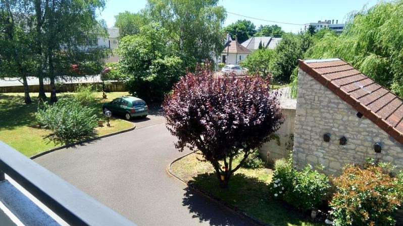 Sale apartment Nevers 81500€ - Picture 10