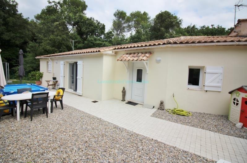 Vente maison / villa Speracedes 290000€ - Photo 3