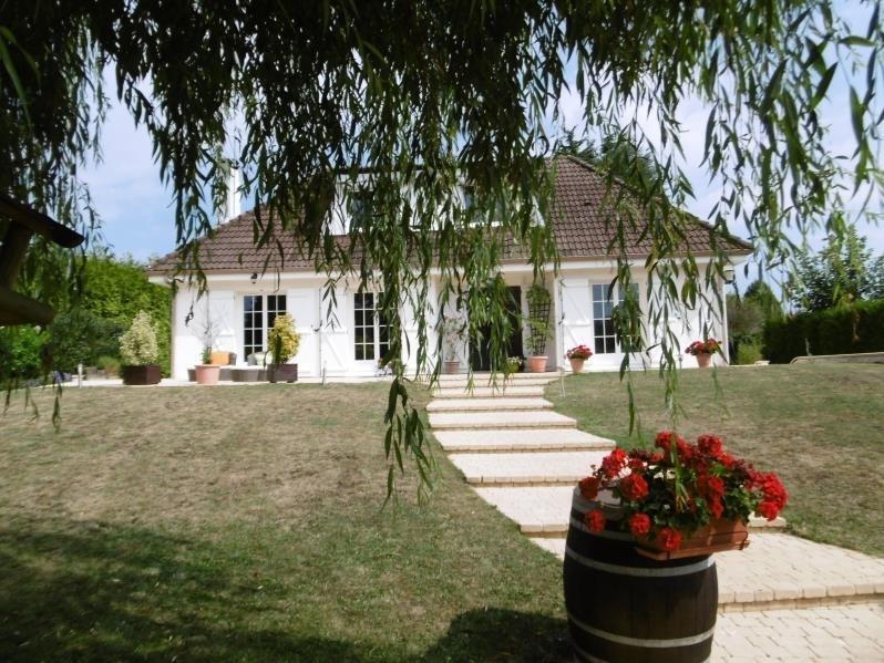 Vente maison / villa St arnoult en yvelines 449000€ - Photo 1