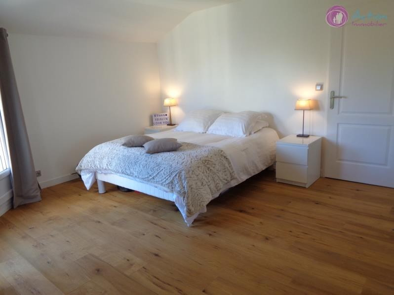 Sale apartment Lesigny 270000€ - Picture 7