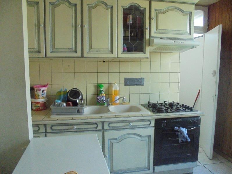 Location appartement Scionzier 650€ CC - Photo 1