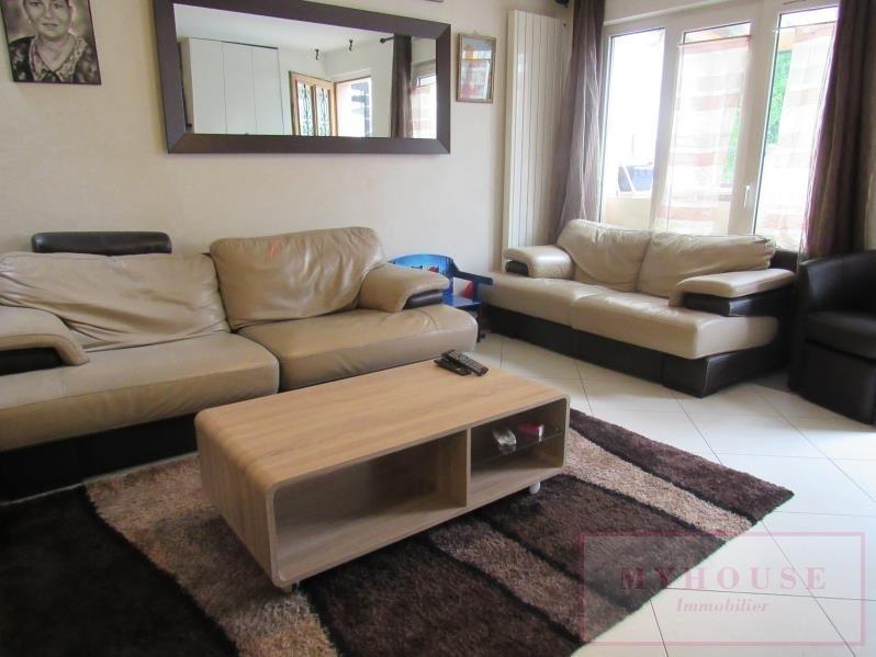 Vente appartement Bagneux 267000€ - Photo 1