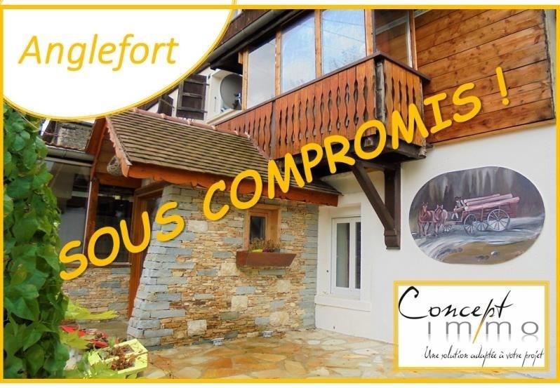 Vente maison / villa Culoz 99900€ - Photo 1