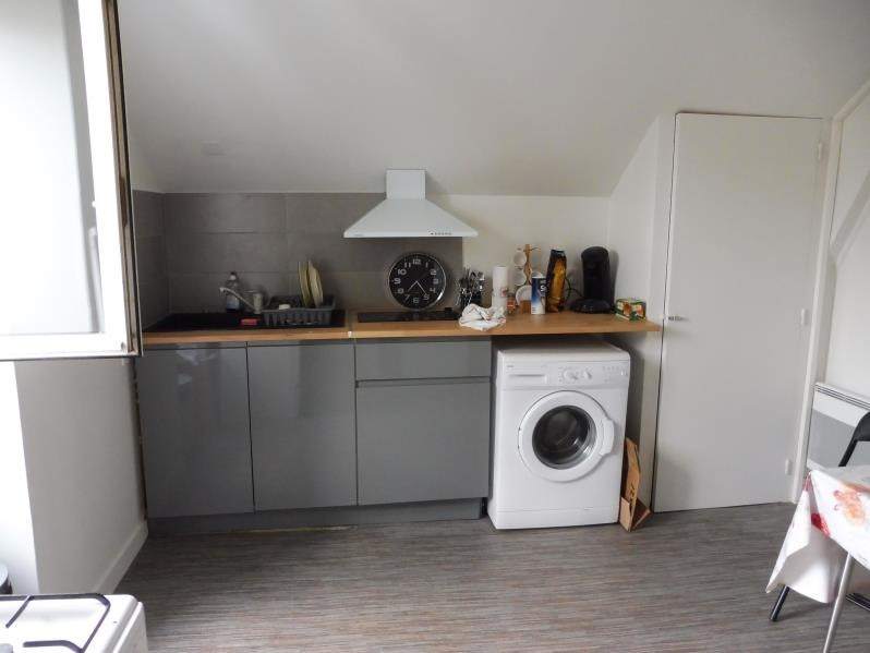 Rental apartment Beaupreau 320€ CC - Picture 1
