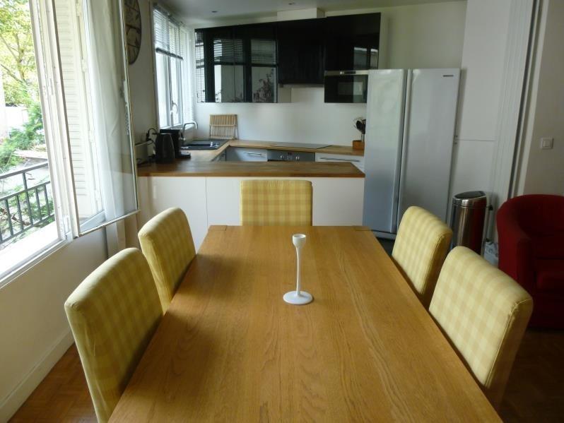 Sale apartment Paris 12ème 740000€ - Picture 4