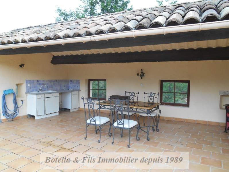 Vente de prestige maison / villa St paulet de caisson 640000€ - Photo 9