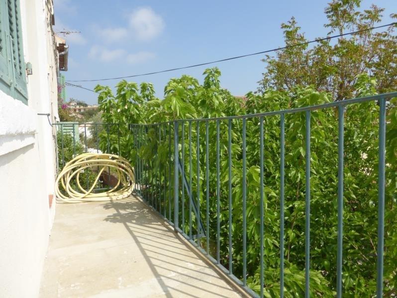 Vente appartement Toulon 155000€ - Photo 8