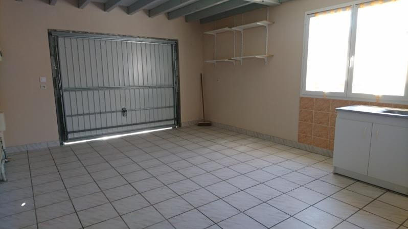 Sale house / villa St laurent de medoc 294000€ - Picture 10