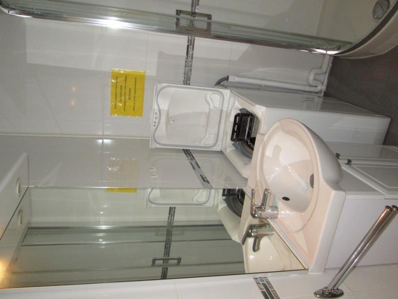 Vente appartement Balaruc les bains 115000€ - Photo 5