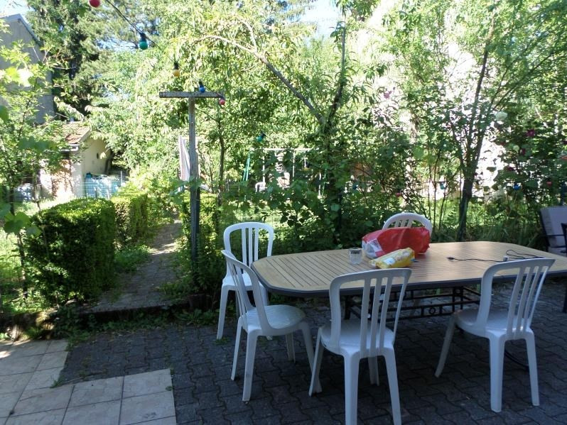 Vente maison / villa Oyonnax 180000€ - Photo 6