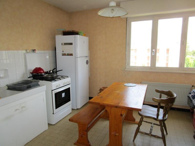 Vente appartement Annecy le vieux 168000€ - Photo 3