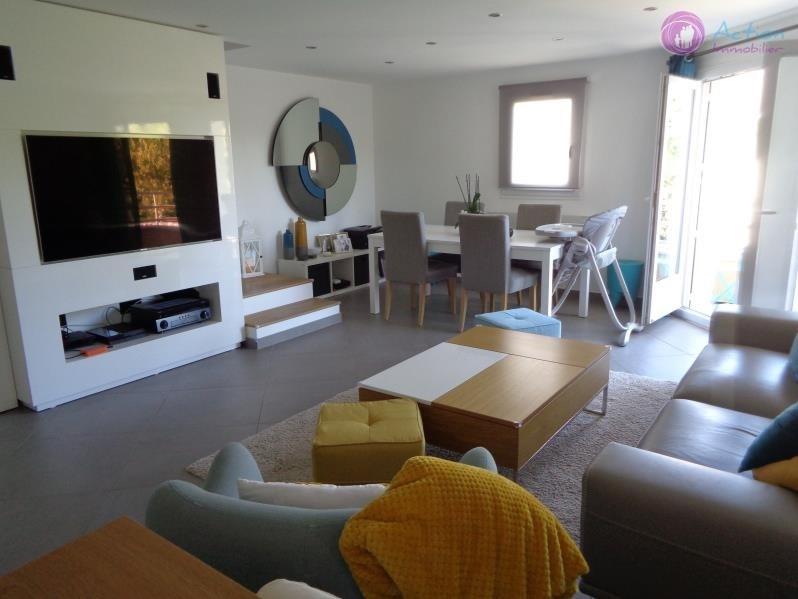 Sale apartment Lesigny 270000€ - Picture 1