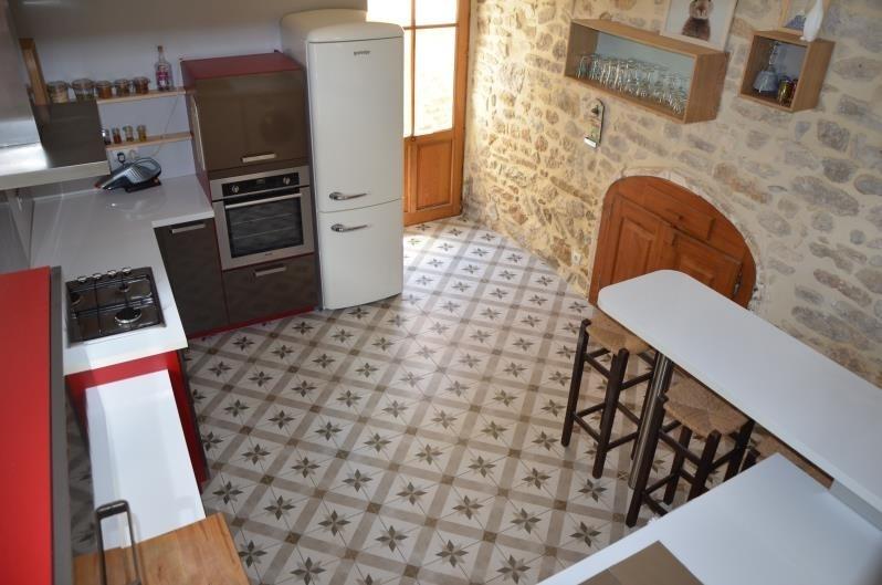 Sale house / villa Vallon pont d arc 199500€ - Picture 3