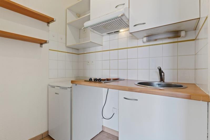 Rental apartment L union 475€ CC - Picture 5