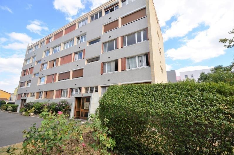 Sale apartment Bezons 184000€ - Picture 1
