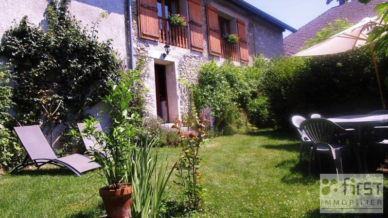 Vente maison / villa Chilly 332000€ - Photo 1