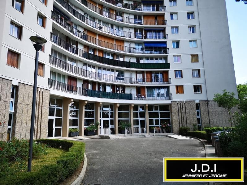 Vente appartement Eaubonne 188 500€ - Photo 1