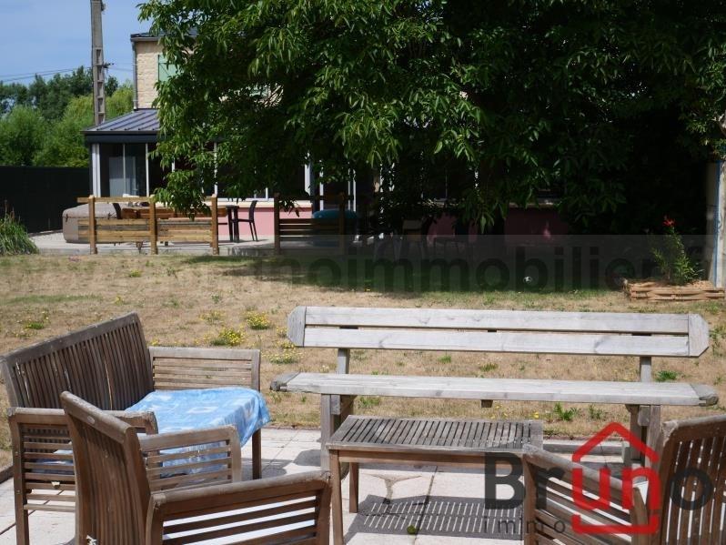 Verkoop  huis Le crotoy 273500€ - Foto 2