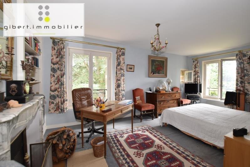 Vente de prestige maison / villa Espaly st marcel 580000€ - Photo 5
