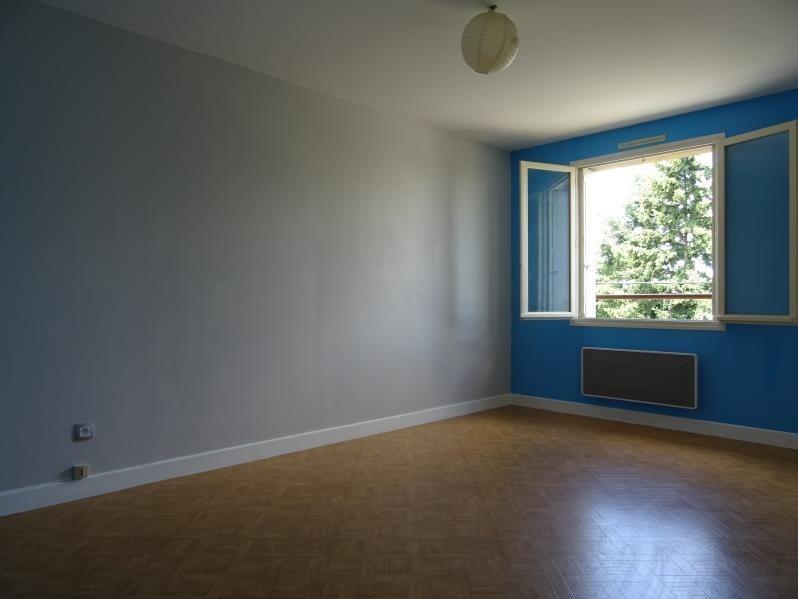 Sale apartment Moulins 81000€ - Picture 3