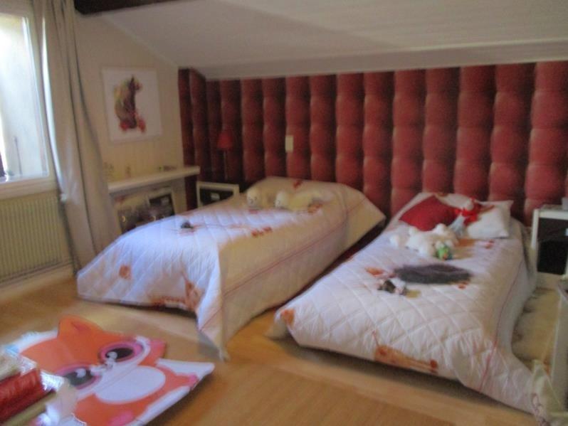 Vente maison / villa Oyonnax 260000€ - Photo 8