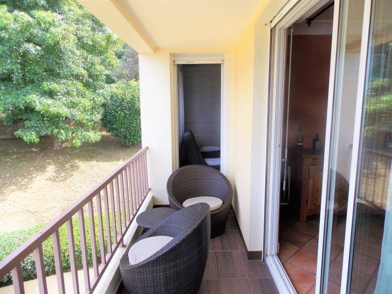 Vente appartement Biarritz 344000€ - Photo 6