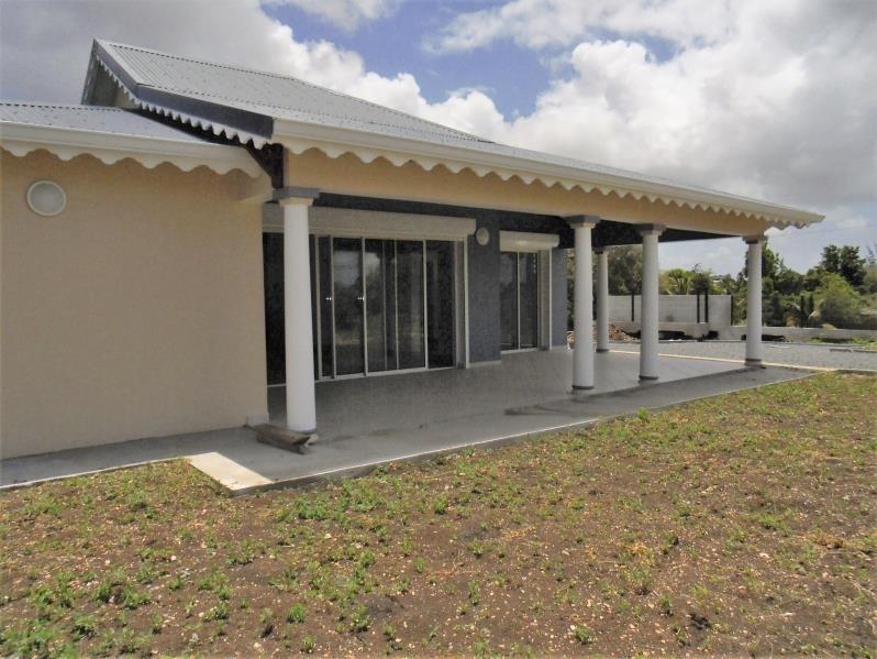 Rental house / villa Saint francois 1200€ CC - Picture 1