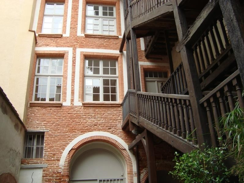 Sale apartment Montauban 255000€ - Picture 1