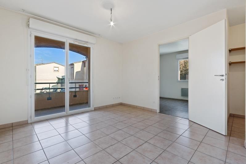 Rental apartment L union 475€ CC - Picture 3