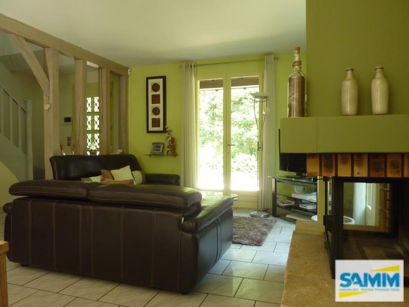 Vente maison / villa Itteville 394000€ - Photo 8
