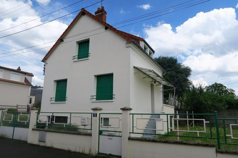 Vente maison / villa Nevers 115000€ - Photo 1