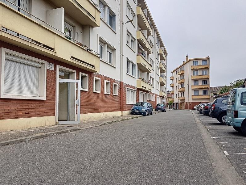Verkauf wohnung Toulouse 163000€ - Fotografie 8