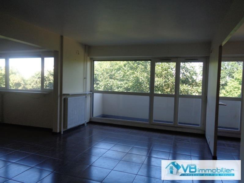 Vente appartement Chennevieres sur marne 193000€ - Photo 2
