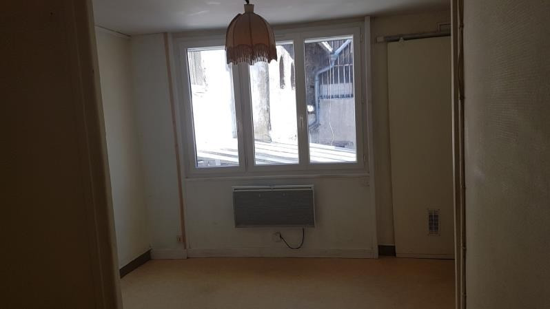 Sale apartment Vienne 36 000€ - Picture 1