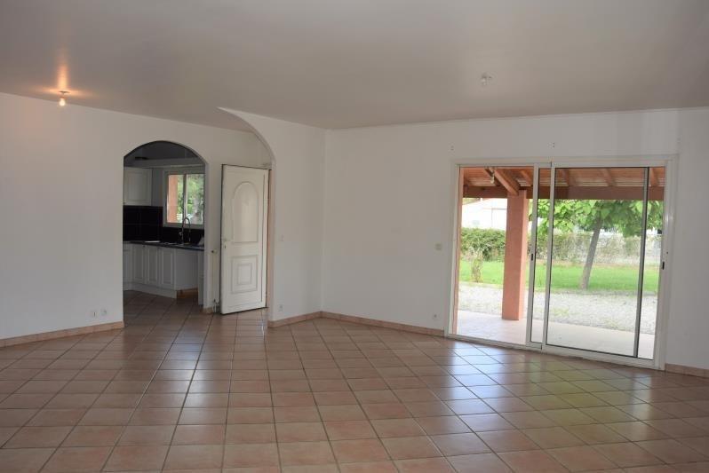 Location maison / villa Dremil lafage 1100€ CC - Photo 4