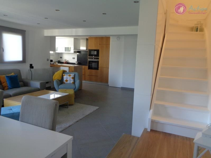 Sale apartment Lesigny 270000€ - Picture 6